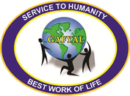 Global Aid Foundation Logo