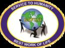 Global Aid Foundation Logo